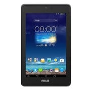 Asus Fonepad 7 LTE ME372CL (7 inch) Tablet PC Intel Atom (Z2560) 1.6GHz 1GB 16GB WLAN BT Camera Android 4.3 (Black) with Phone Functions