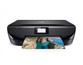 HP ENVY 5030 (A4) Colour Inkjet All-in-One Printer (Print/Copy/Scan/Photo) 256MB 2.2 inch Mono LCD 10ppm (Mono) ISO 7ppm (Colour) ISO 52 sec (Photo) 1,000 (MDC)