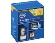Intel Core i7-4790K 4.0GHz Socket 1150 Quad Core
