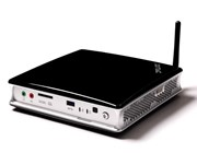 ZOTAC ZBOX IQ01 Barebone PC Intel Core i7 (4770T) 2.5GHz WLAN (Intel HD 4600 Graphics)