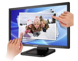 "ViewSonic TD2220-2 22"" Full HD LED Monitor"