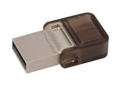 Kingston DataTraveler microDuo (32GB) Flash Drive USB OTG (On-The-Go)