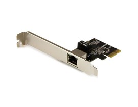 StarTech.com   PCI Express Ethernet Adapter