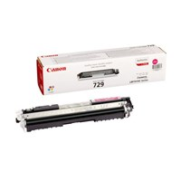 Canon 729 (Yield: 1,000 Pages) Magenta Toner Cartridge