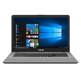 Asus VivoBook Pro 17 N705UD (17.3 inch) Notebook PC Core i5 8GB 256GB Windows 10 (GeForce GTX 1050) Grey
