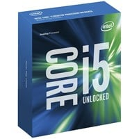 Intel Core i5 7600K 3.8GHz Quad Core LGA1151 CPU
