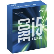 Intel Core i5 7600K 3.8GHz Quad Core (Socket 1151)