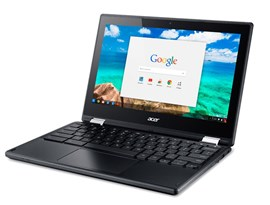 "Acer Aspire C738T 11.6"" Touch  Celeron Chromebook"