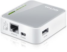 TP-Link TL-MR3020 1-port Wireless Cable Router