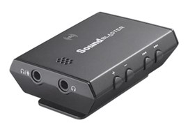 Creative Sound Blaster E3 HD Headphone Amplifier