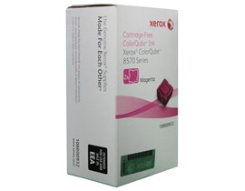 Xerox ColorQube 108R00932 (Yield: 4,400 Pages) Magenta Solid Ink Sticks Pack of 2
