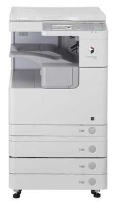 Canon imageRUNNER iR2520 (A3) Mono Multifunction Office Laser Printer *Open Box*