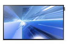 Samsung DB40E (40 inch) 60Hz D-LED BLU Smart Signage 5000:1 350cd/m2 1920x1080 8ms HDMI