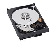 "Western Digital Blue 500GB SATA II 3.5"" Hard Drive"