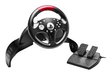 Thrustmaster T60 Racing Wheel for Playstation 3