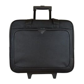 Techair Trolley for 15.6 inch Laptops (Black)
