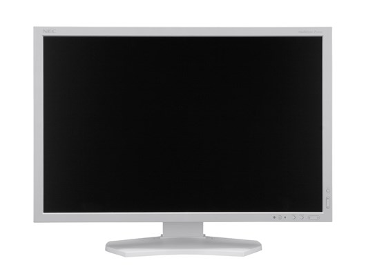 "NEC MultiSync P242W 24.1"" WUXGA LED IPS Monitor"