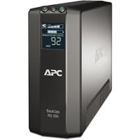 APC Back-UPS RS Uninterruptible Power Supply 550VA 330W 230V LCD 550 Master Control