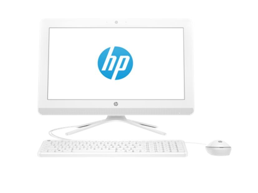 HP 22-b062na (21.5 inch) All-in-One PC A6 (7310) 2GHz 8GB