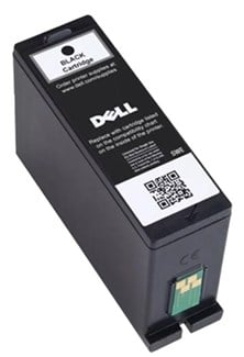 Dell Standard Capacity Black Ink Cartridge