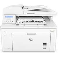 HP LaserJet Pro M227sdn (A4) Mono Laser Multifunction Printer (Print/Copy/Scan) 256MB 2-line LCD 28ppm 30,000 (MDC)