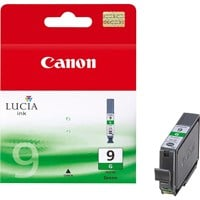 Canon PGI-9G Ink Cartridge - Green, 14ml (Yield 765 Photos)