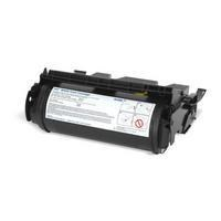 Dell K2885 High Capacity (Yield 18,000) Black Toner Cartridge for Dell M5200n Printers