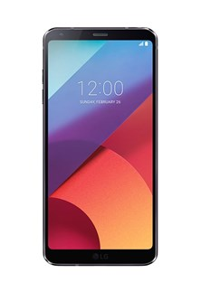 LG G6 H870 (5.7 inch) Smartphone Qualcomm Snapdragon (821) 2.35GHz 4GB 32GB WiFi LTE Camera Android 7.0 Nougat (Astro Black)