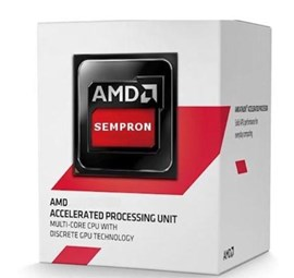 AMD Sempron 2650 2.05GHz Dual Core AM1 APU with Radeon R3 Graphics - 25W TDP *Open Box*