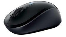 Microsoft Sculpt Mobile Mouse (Black) for Windows 7/8