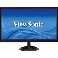 ViewSonic VA2261-2 22 inch LED Monitor - Full HD 1080p, 5ms, DVI