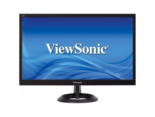 "ViewSonic VA2261-2 22"" Full HD LED Monitor"