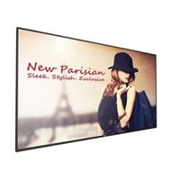 Philips 43BDL4050D/00 (43 inch) LED Display Powered by Android 450 cd/m2 1920 X 1080 12ms 16:9 (Black)
