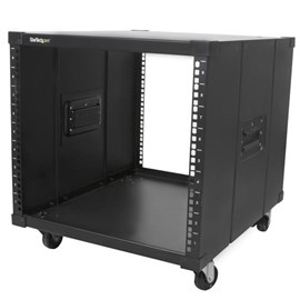 StarTech.com   Pedestal Server Case - Black