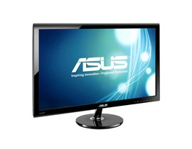"ASUS VS278H 27"" Full HD LED Gaming Monitor"