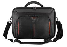 Targus Classic+ Clamshell Case (Black) for 17 inch to 18 inch Widescreen Laptops
