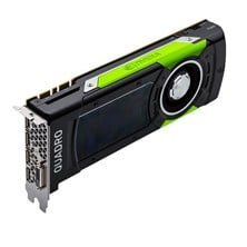 PNY Quadro P6000 24GB Pro Graphics Card