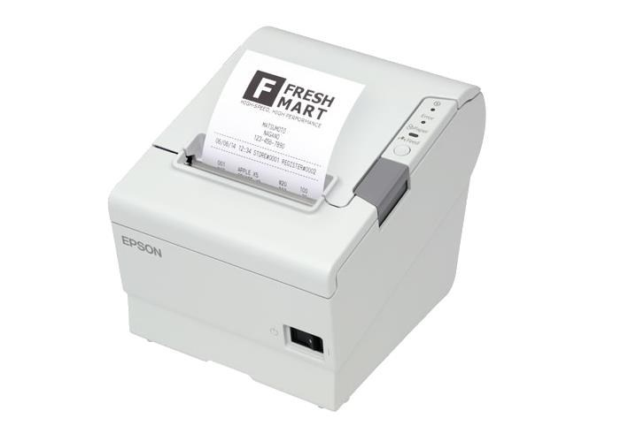 Epson TM-T88V-i (102) Thermal Line Intelligent Receipt