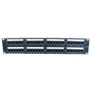 UT-899548 48 Port CAT6 Patch Panel