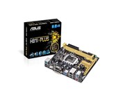 ASUS H81I-Plus Intel Socket 1150 Motherboard