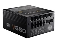 Cooler Master V850 850W Modular Power Supply 80 Plus Gold