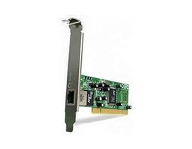 StarTech.com   PCI Ethernet Adapter