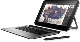 "HP ZBook x2 G4 14"" Touch  8GB 128GB Core i7"