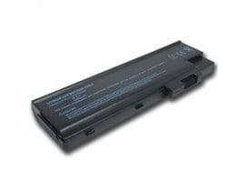 Acer 6 Cell 5600mAh Lithium-Ion Battery (Black)