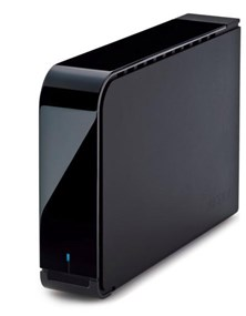 Buffalo DriveStation 1TB Desktop External Drive
