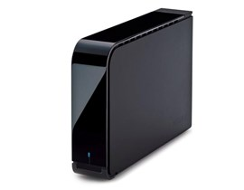 Buffalo 3TB DriveStation Velocity USB3.0 External