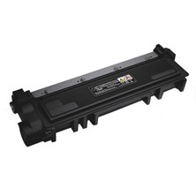 Dell Standard Capacity (Yield 1,200 Pages) Black Toner Cartridge for E310dw/E514dw/E515dw/E515dn Printers