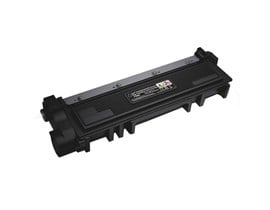 Dell (Yield: 1,200 Pages) Standard Capacity Toner Cartridge (Black)