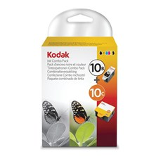 Kodak 10B / 10C Combo Ink Cartridge
