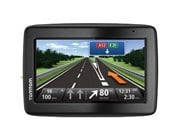 TomTom Via 135 (5.0 inch) Portable Car Navigation System with UK Maps